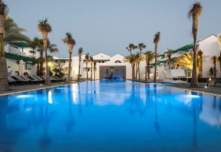 Barcelo Teguise Beach Pool
