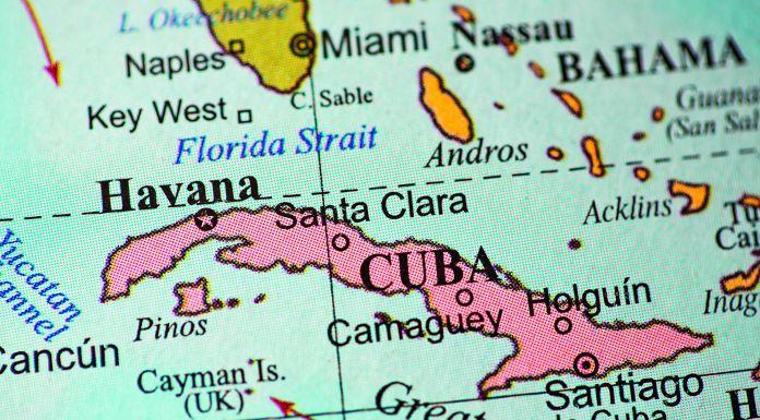 Karte_Kuba