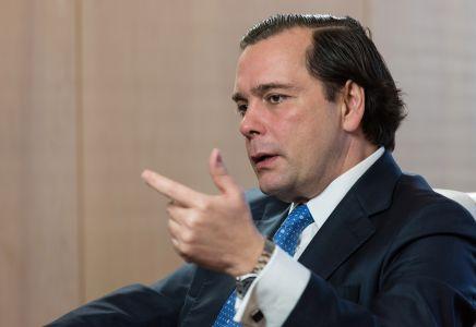 Frederico J. Gonzalez Tejera