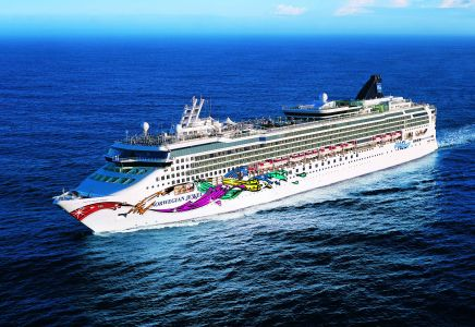 Norwegian Cruise Line Jewel