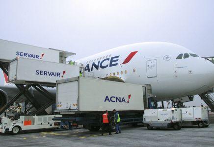 Servair Air France