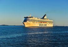 Tallink Silja Symphony