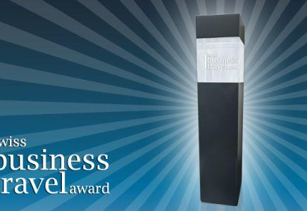 Swiss Business Travel Award SBTA