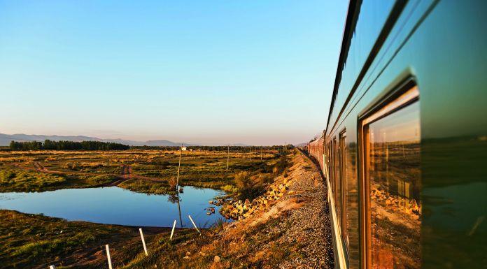 Mongolian_Train
