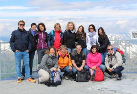 HFT Chur, CAS Event Management