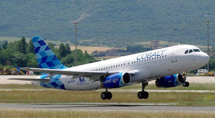 Cobalt Air ist pleite