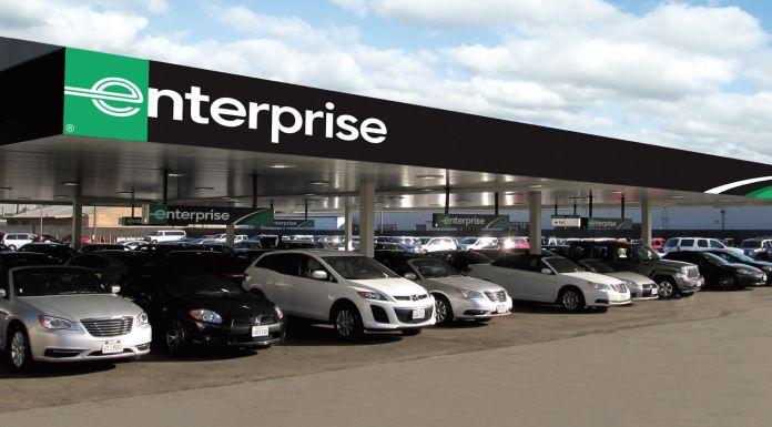 Enterprise Autos Via Airplus Bezahlen Travel Inside