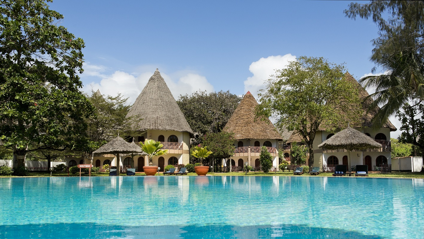 Kenia Hotel Neptune Village Beach Resort
