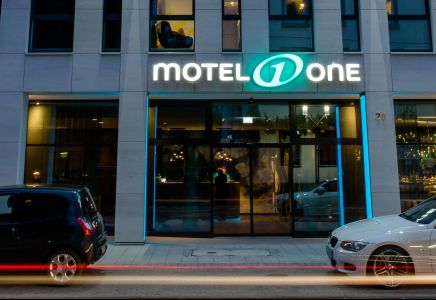 Motel One Stuttgart Bad Cannstatt