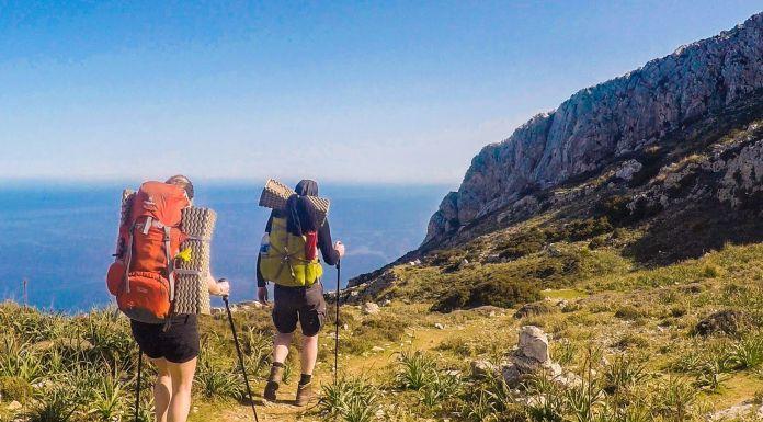 Wandern Mallorca