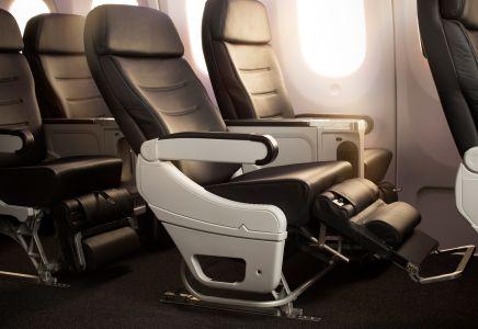 Boeing 787-9 Premium Economy