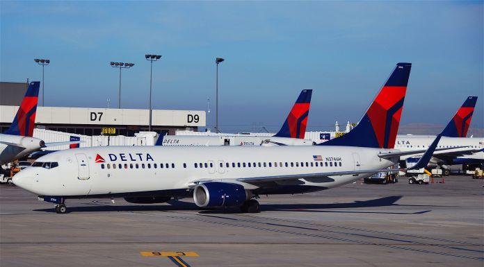 Delta Streicht 4 Milliarden Bestellung Bei Boeing Travel