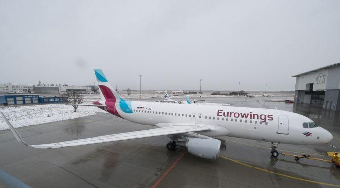 Gewerkschaft Cockpit lehnt Tarifvertrag mit Eurowings ab
