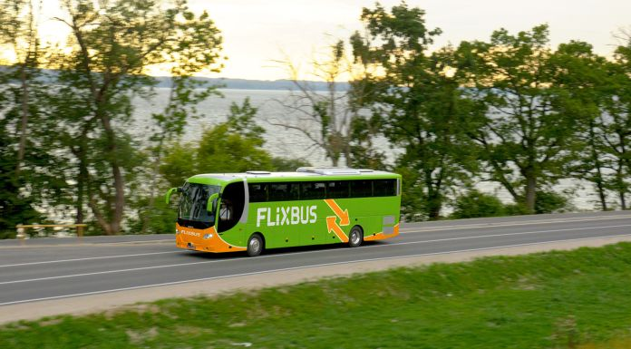 Flixbus will in die USA expandieren