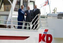 KD River Invest GmbH