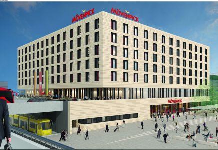 Mövenpick Hotel Stuttgart