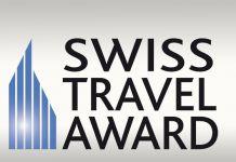 Swiss Travel Awards Logo