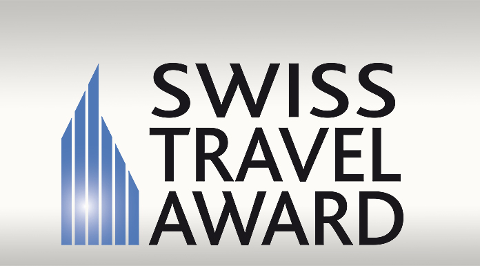 Swiss Travel Awards Logo