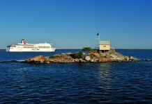 Tallink Silja Romantika