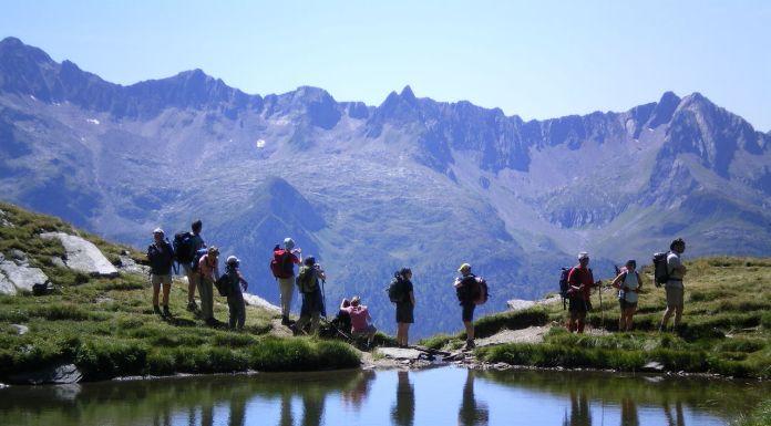 Schweiz Tourismus Sommer