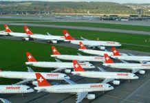 Swissair Grounding