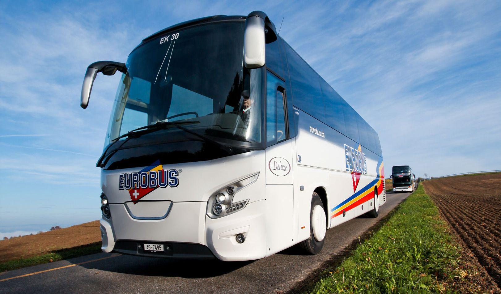 eurobus und car rouge steuern st rker in den norden travel inside. Black Bedroom Furniture Sets. Home Design Ideas