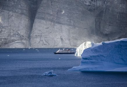 Grönland Sea Spirit