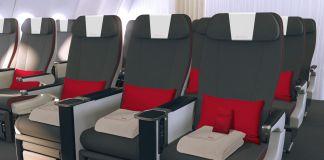 Iberia Premium Eco