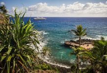 Ponant, Pitcairn Island