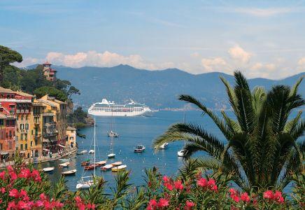Oceania Cruises, R-Klasse, Portofino