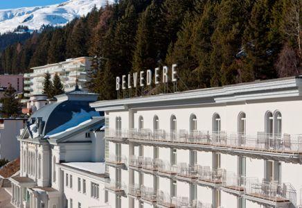 Steigenberger Davos