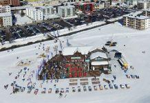 Bolgen Plaza Davos