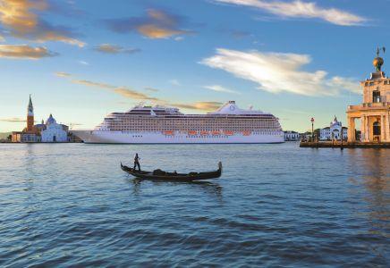 Oceania Cruises Marina Venedig