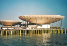 Swiss Expo 02 Neuchâtel