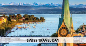 Swiss Travel Day