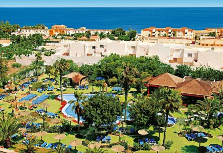 Hotel, Labranda Golden Beach, Fuerteventura