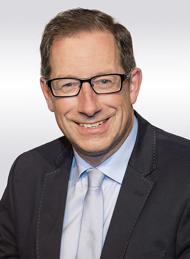Hans-Willy Brockes, Geschäftsführer ESB Marketing.