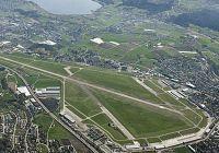 Flugplatz Dübendorf