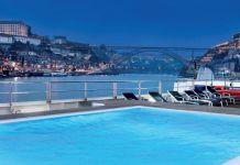 MS Douro Spirit, Pool