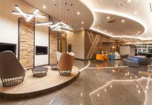 Lobby du Vib Antalya