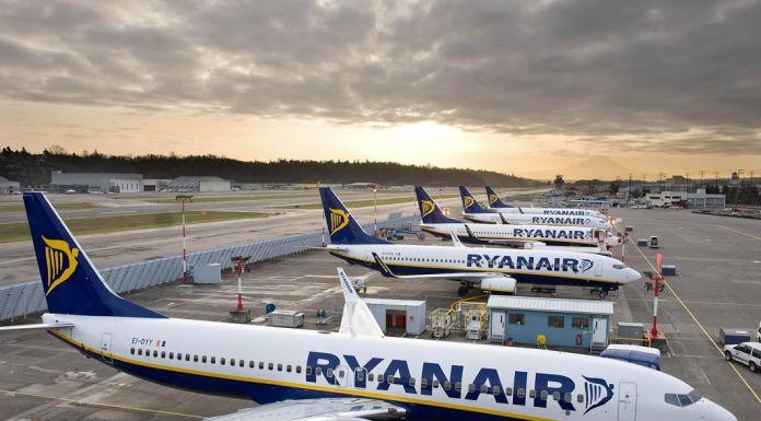 Ryanair will Umsteigeflüge anbieten
