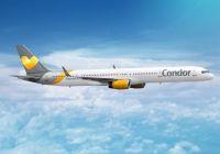Boeing 757-300, Condor