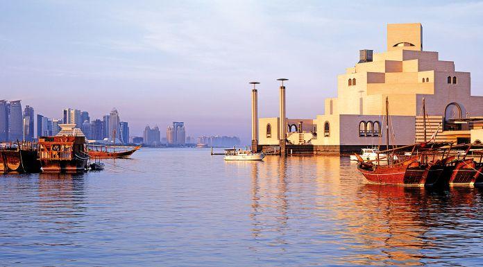 Katar gegen den Rest: USA wollen diplomatische Spannungen in Golfregion