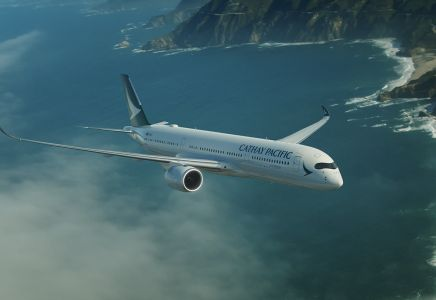 Cathay Pacific_A350