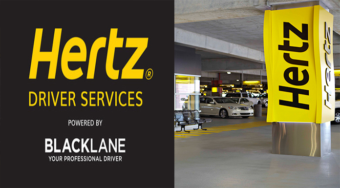 Hertz lance un service chauffeur abouttravel - Hertz france contact ...