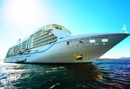 Seven Seas Voyager_at see (2)©Regent Seven Seas Cruises®