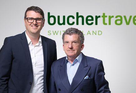 Bucher Travel Switzerland