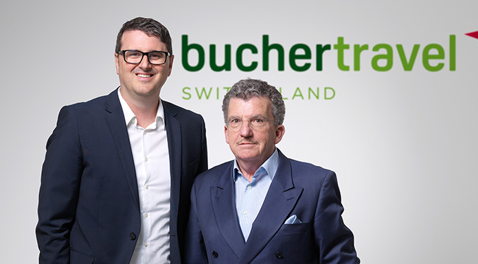 Bucher Travel Switzerland