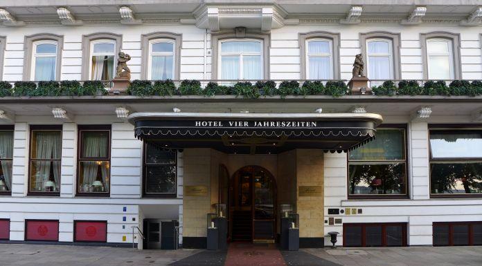 Osze Hamburg Hotels