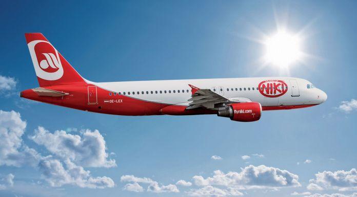 Air Berlin: Dem starken Wachstum folgte der Absturz